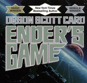 Orson Scott Card's Dialogue