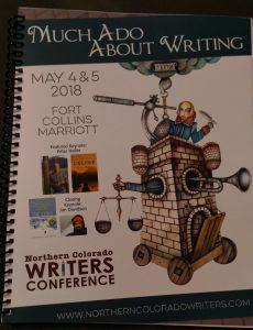 NCW Writing Conference