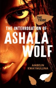 Ashala Wolf cover