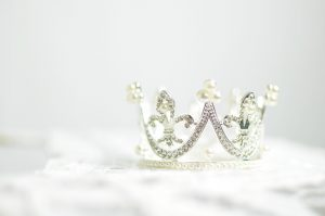 Crown for a queen