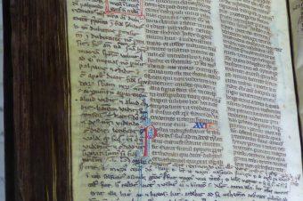 A Bit of Book History: Pocket Bibles