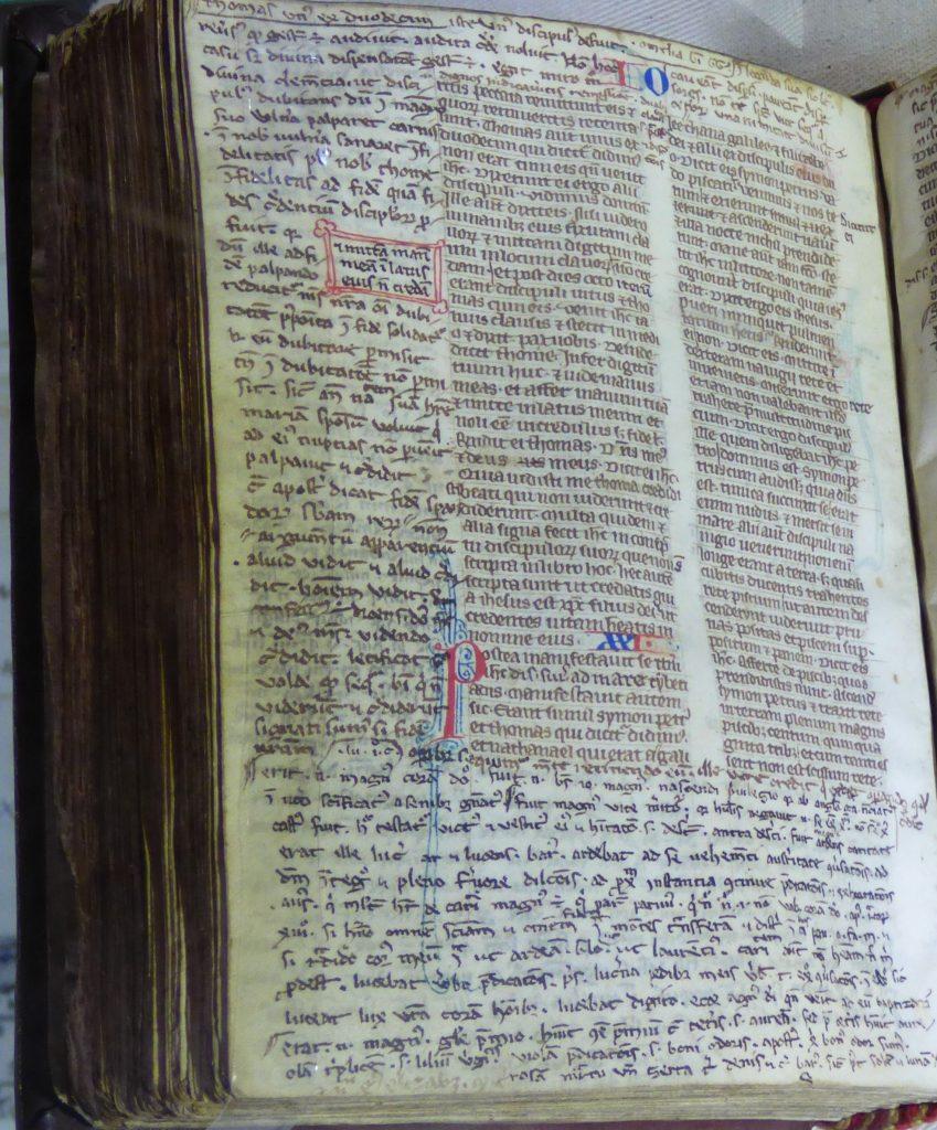 Pocket Bible Verso