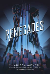 Renegades cover