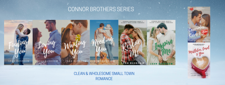 Connor Brothers series images